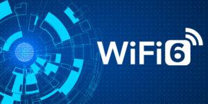Wi-Fi 6 (802.11ax)